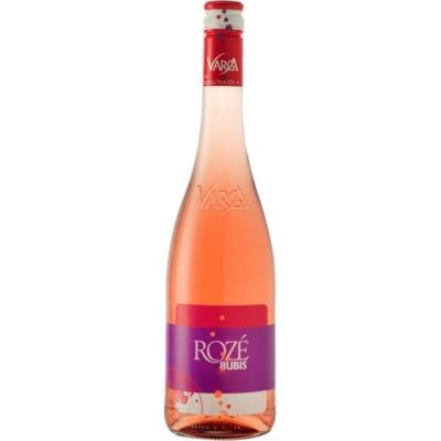 Varga Bubis Rosé   száraz  0,75l 12/#18246 2