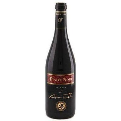 Günzer Pinot Noir száraz, vörös 0,75l131122183