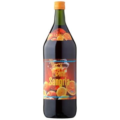 Sangria Sol DE Espana   7%     1,5lx62379237C