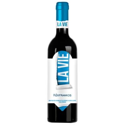 LA VIE Kékfrankos száraz vör.0,75lx16FSIO-L19029