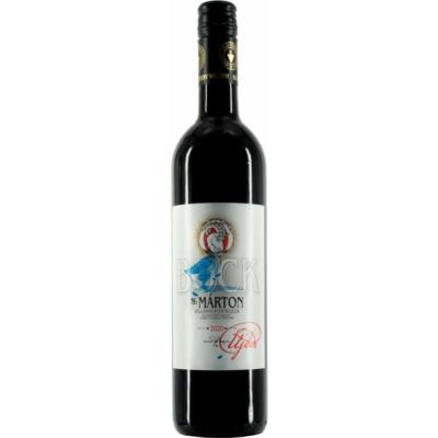 Bock Vill.Porta Géza St.Márton  0,75l száraz vörösbor 2020