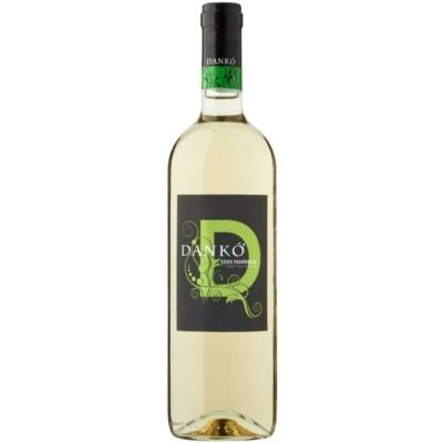 Dankó Édes fehér bor          0,75lx62018.06.05